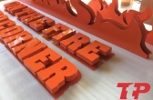 Xưởng nào gia công chữ nổi inox giá rẻ tốt nhất TPHCM ?